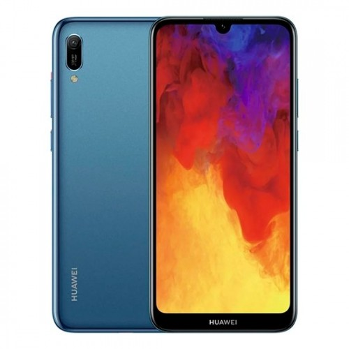 HUAWEI Y6 2019  32GB 2GB RAM QUAD-CORE DUAL SIM AZUL- NOVO