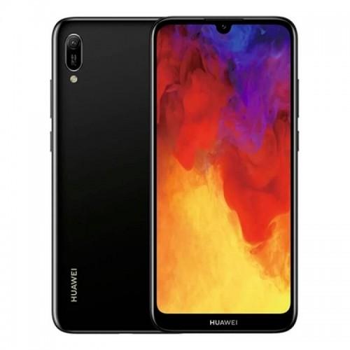 HUAWEI Y6 2019 32GB 2GB RAM QUAD-CORE DUAL SIM PRETO - NOVO
