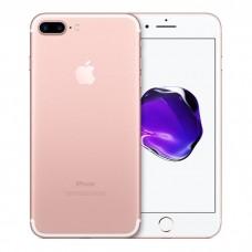 APPLE IPHONE 7 PLUS 32GB LIVRE ROSE GOLD - USADO