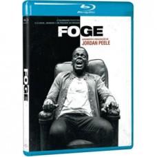 FILME FOGE BLU-RAY USADO