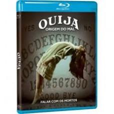 FILME OUIJA ORIGEM DO MAL BLU-RAY USADO