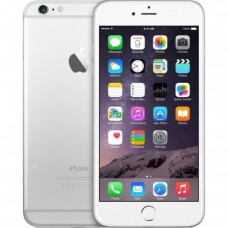 APPLE IPHONE 6S PLUS 16GB LIVRE SILVER - USADO