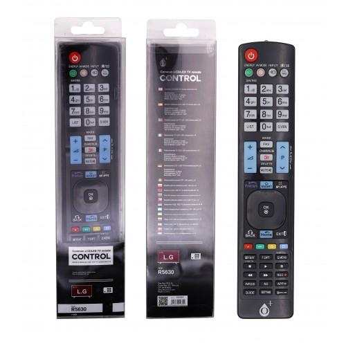 COMANDO TV UNIVERSAL PARA LG R5630 PRETO ONEPLUS