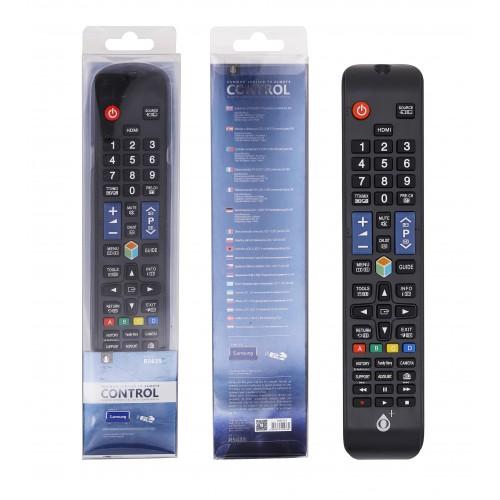 COMANDO TV UNIVERSAL PARA SAMSUNG R5635 PRETO ONEPLUS