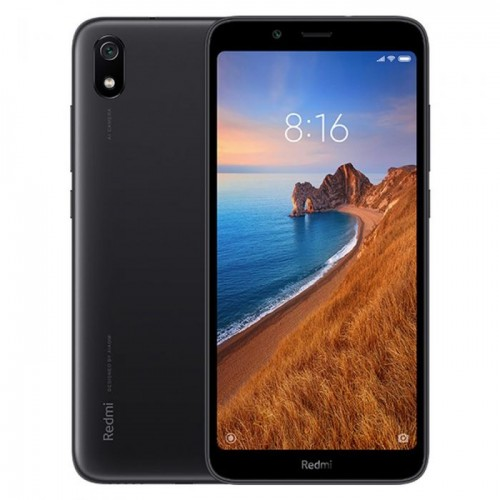 XIAOMI REDMI 7A DS 2GB 16GB MATE BLACK