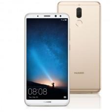 HUAWEI MATE 10 LITE DUAL SIM 4GB/64GB PRESTIGE GOLD LIVRE - USADO
