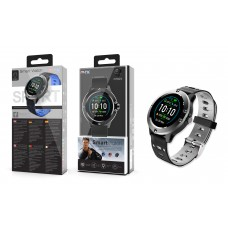 RELOGIO SMART WATCH  TOUCH BLACK RT824 MTK