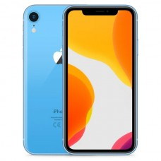 APPLE IPHONE XR  64GB 3GB LIVRE AZUL EDIÇÃO ESPECIAL (AS) - USADO (GRADE A)