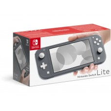 CONSOLA NINTENDO SWITCH LITE (32 GB - CINZENTA)