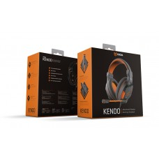 AUSCULTADORES KROM KENDO STEREO GAMING - NXKROMKND