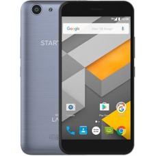 LAIQ STARTRAIL 8 4G  1GB/8GB  DUALSIM LIVRE PRETO - USADO