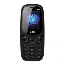 ZTC B250 DUAL SIM BLACK LIVRE