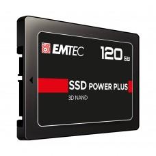 DISCO DURO SSD X150 120GB SATA III 6GB/S EMTEC