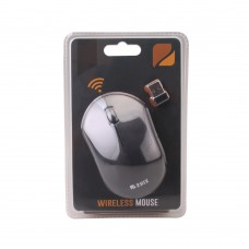 RATO WIRELESS 2HIX MW5 PRETO