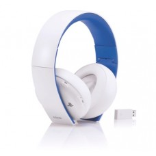 SONY WIRELESS STEREO HEADSET 2.0 BRANCO - USADO