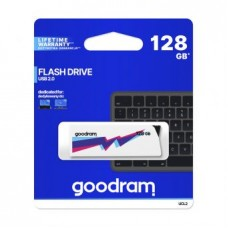 PEN DRIVE GOODRAM 128GB CLICK USB 2.0