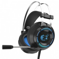 AUSCULTADORES GAMING Z8TECH M06 VIRTUAL 7.1 SURROUND