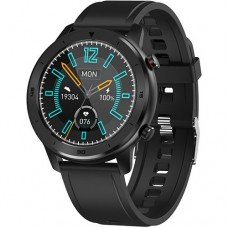 SMARTWATCH INNJOO VOOM WATCH SPORT PRETO
