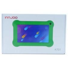 TABLET INNJOO KIDS 7 K701 GB 16GB WI-FI GREEN