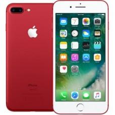 APPLE IPHONE 7 PLUS 128GB LIVRE VERMELHO - USADO