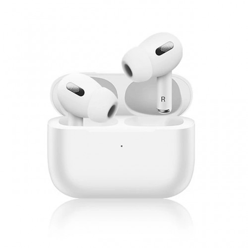 NEW INPODS PRO BLUETOOTH WITH CHARGING BOX WHITE