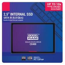 DISCO DURO SSD GOODRAM CX400 512GB SATA III