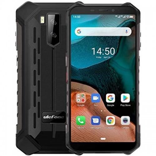 ULEFONE ARMOR X5 3GB/32GB DUAL SIM BLACK
