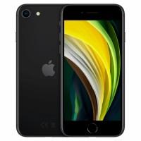 IPHONE SE 2020 64GB 3GB RAM A13 BIONIC BLACK (R4) - USADO (GRADE A)