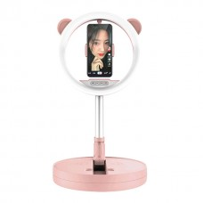 RING LIGHT LIVE BEAUTY Y2 CAT PINK