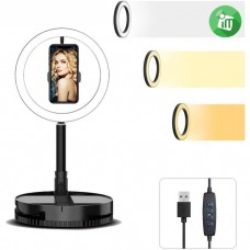 RING LIGHT LIVE BEAUTY G2 BLACK