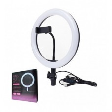 RING LIGHT LED SMN- 12 GRANDE (30CM)