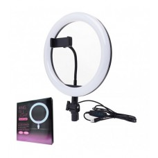 RING FILL LIGHT LED MEDIO