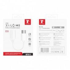 XIAOMI TYPE-C CABLE AUDIO 9CM B7011 LT PLUS