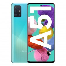 SAMSUNG GALAXY A51 DS 4GB/128GB AZUL