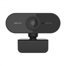WEBCAM USB 2.0 1080P NM-520