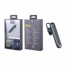 EARPHONES BLUETOOTH BLACK HIGH QUALITY WC2462 WOOX