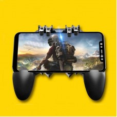 PUBG MOBILE WIRELESS AK-661+ GAMEPAD REMOTE CONTROLLER JOYSTICK FOR IPHONE ANDROID