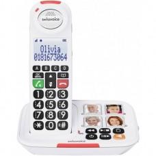 SWISSVOICE XTRA 2155 TELEFONE SEM FIOS SÉNIOR
