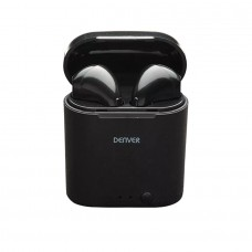 DENVER EARBUDS WIRELESS TWE-36MK3 BLACK