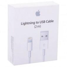 CABO LIGHTNING USB 2M APPLE ORIGINAL MD813ZM/A
