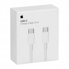APPLE USB-C CHARGE CABLE 2M MLL82ZM/A
