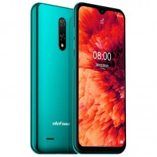 ULEFONE NOTE 8P 2GB/16GB DUAL SIM MIDNIGHT GREEN