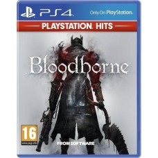 PS4 HITS BLOODBORNE