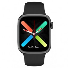 SMARTWATCH U78PLUS 44MM 2020 SERIES 6 BLACK