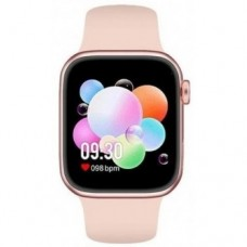 SMARTWATCH ZK16 44MM 2020 SERIES 6 PINK