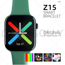 SMARTWATCH Z15 44MM 2020 SERIES 6 GREEN