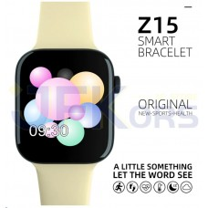 SMARTWATCH Z15 44MM 2020 SERIES 6 YELLOW