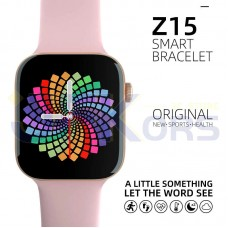 SMARTWATCH ZK15 44MM 2020 SERIES 6 PINK