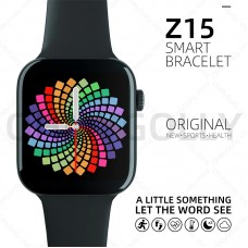 SMARTWATCH Z15 44MM 2020 SERIES 6 BLACK