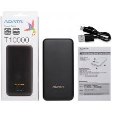 POWERBANK ADATA T10000 10000MAH 2X USB
